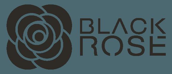 logoblackrose horizontal