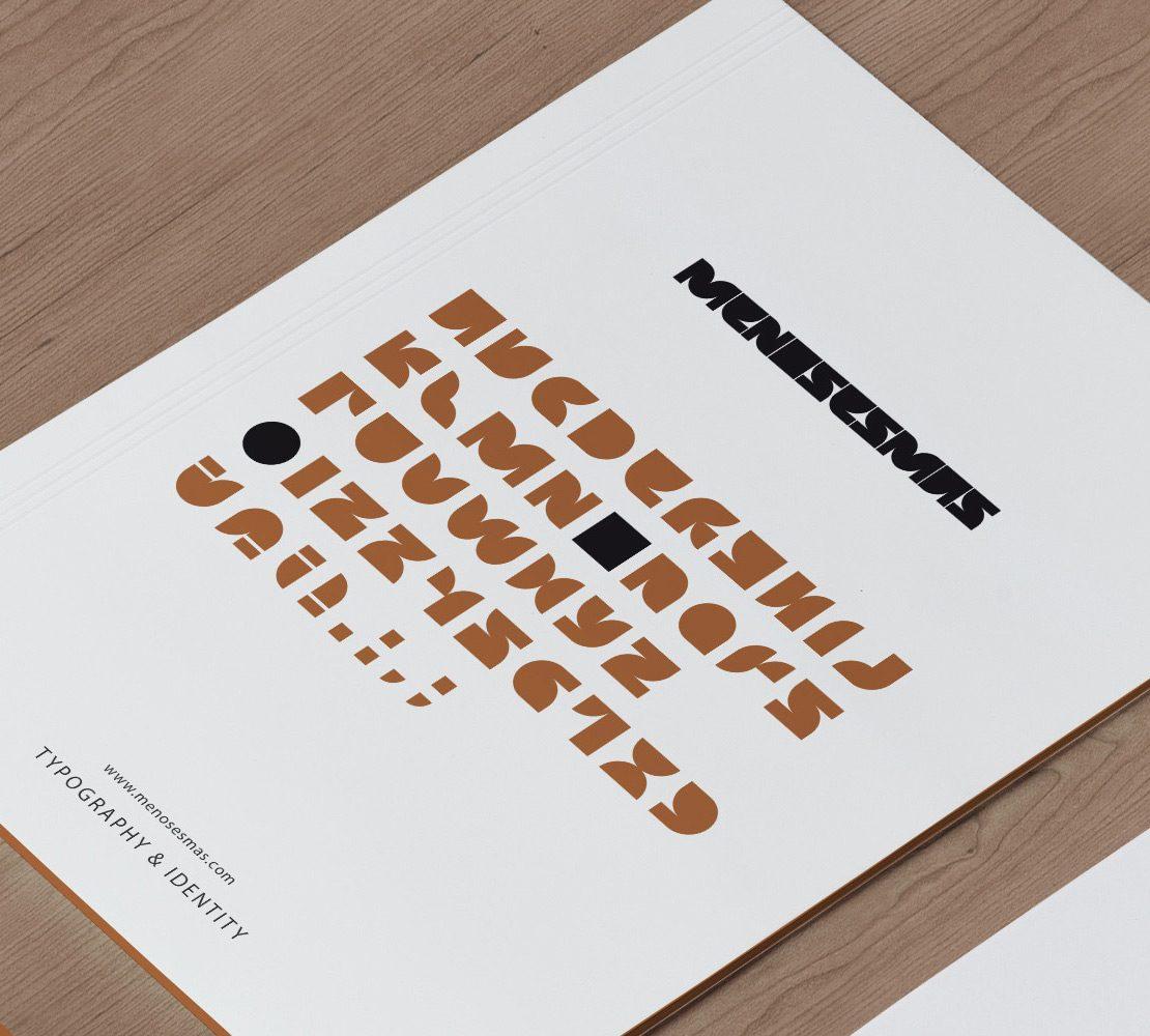 branding tipográfico