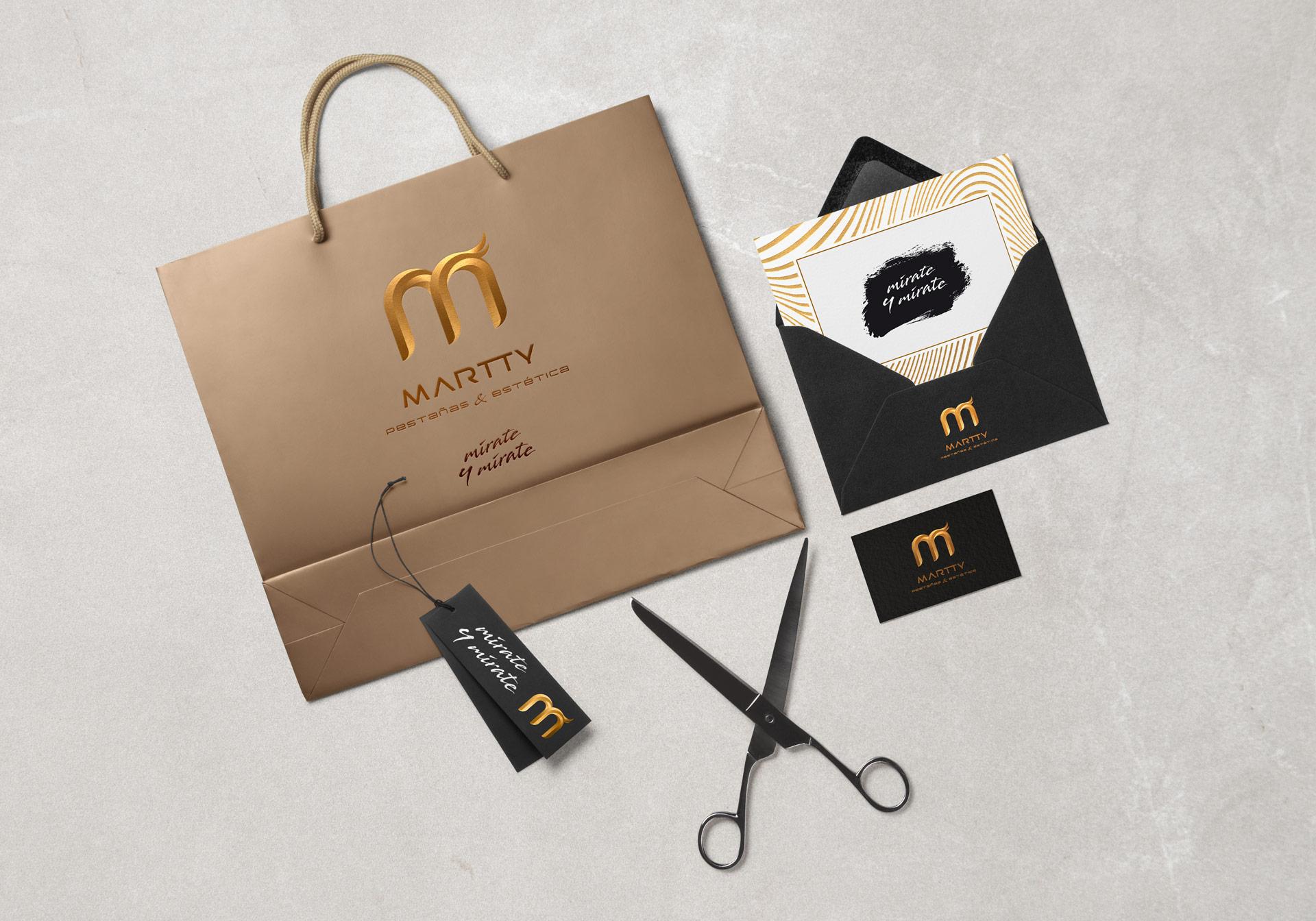 branding estetica