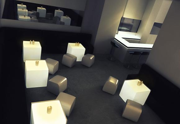 diseño de interior