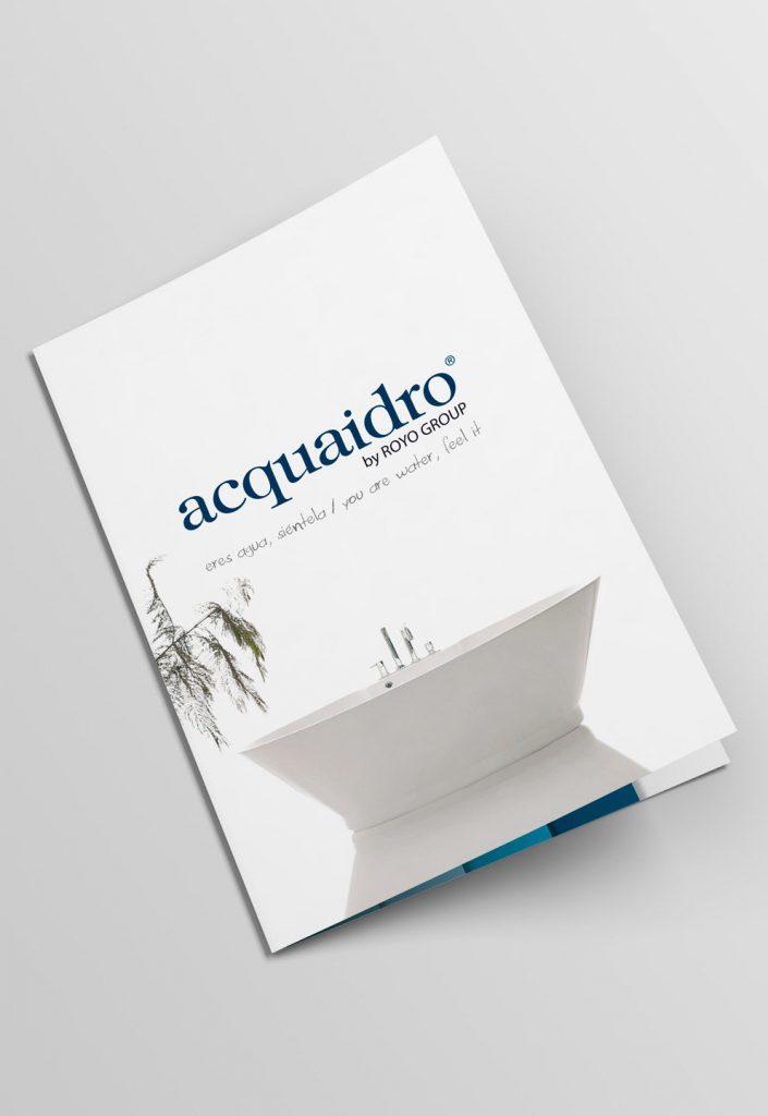 diseño de catálogo