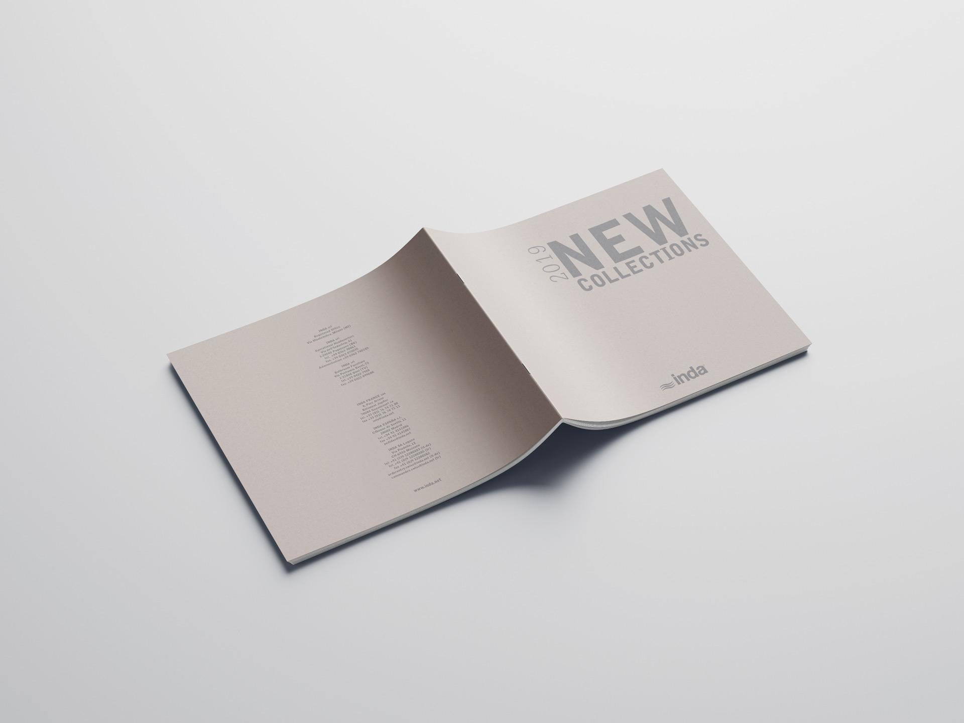 catálogo de producto